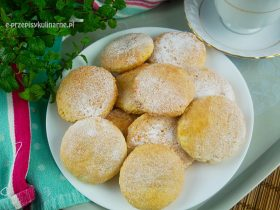 Amoniaczki – przepis na domowe ciasteczka