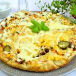 Domowa pizza – prosty przepis