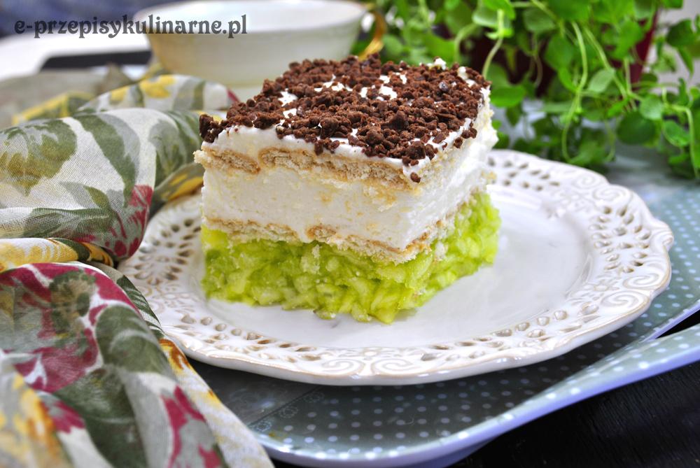 ciasto_jabłko