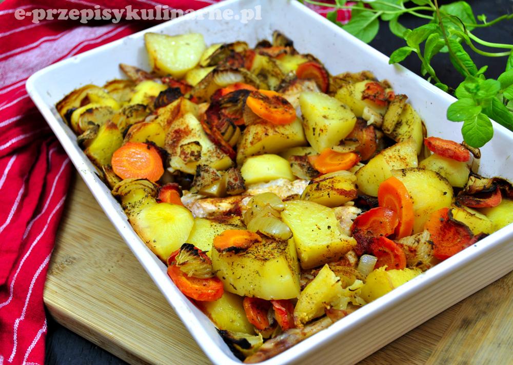 kurczak_warzywa