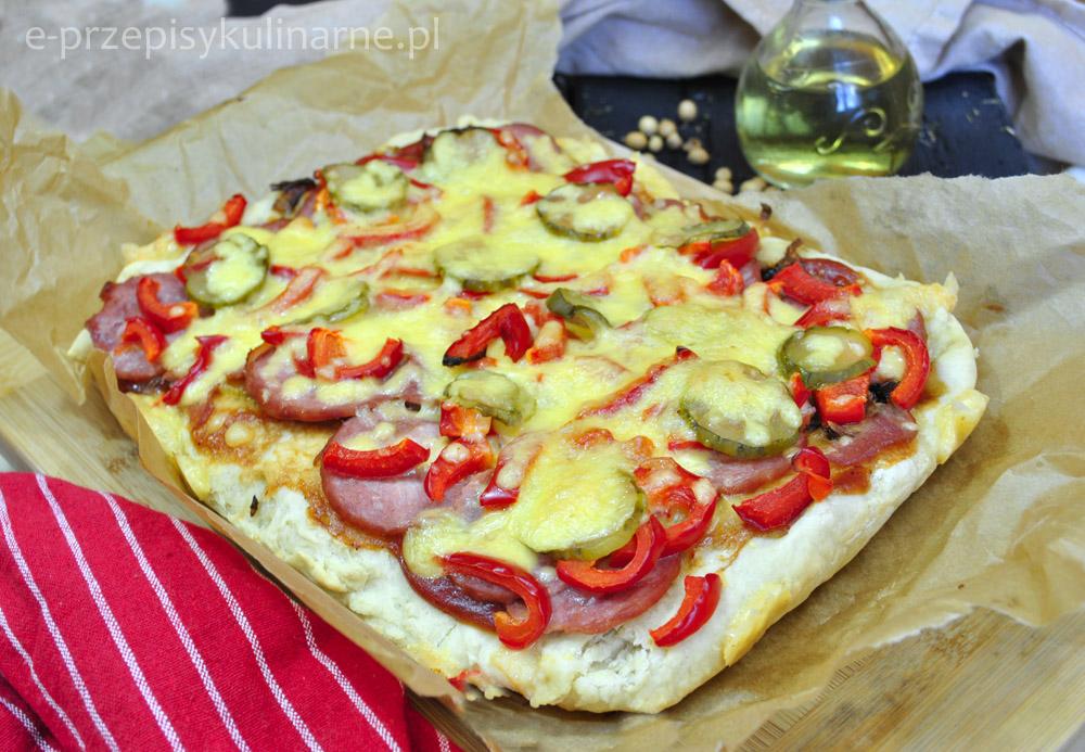 pizza_wiejska