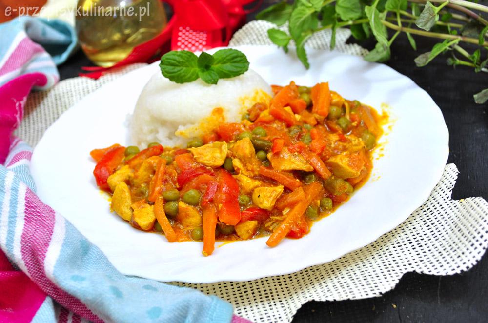 curry_kurczak