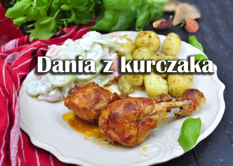 Dania Z Kurczaka Przepisy Na Obiad E Przepisykulinarne Pl